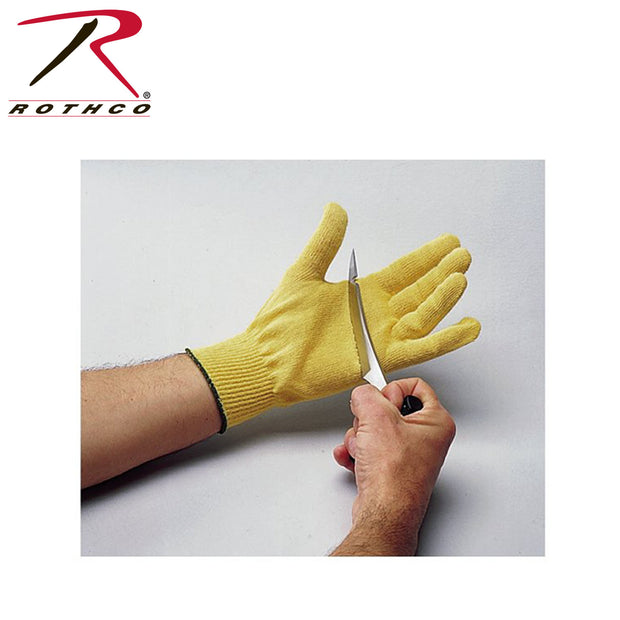 Shurrite Cut Resistant Heavyweight Gloves