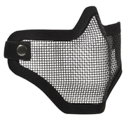Rothco Carbon Steel Half Face Mask