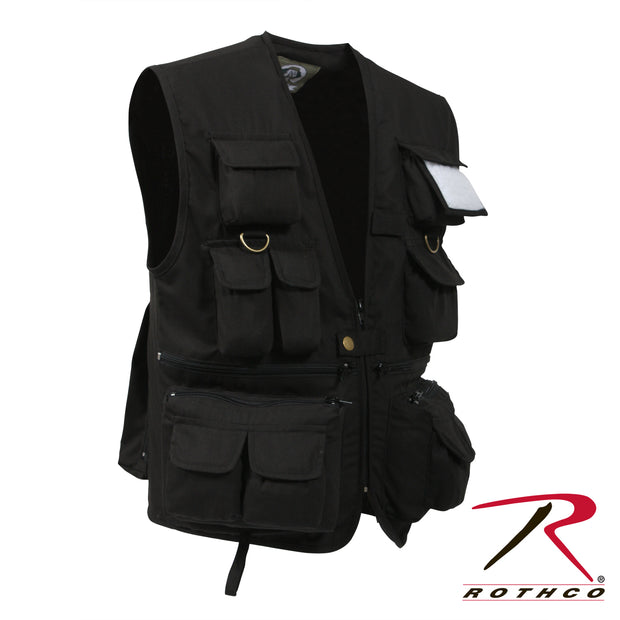 Rothco Kids Uncle Milty Travel Vest
