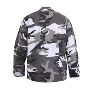Rothco Color Camo BDU Shirt