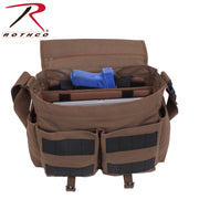 Rothco Concealed Carry Messenger Bag