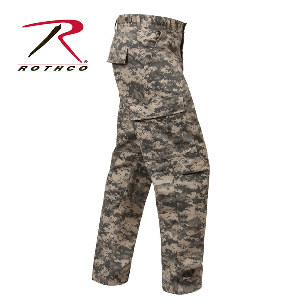 Rothco Digital Camo Tactical BDU Pants
