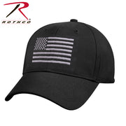 Rothco U.S. Flag Low Profile Cap