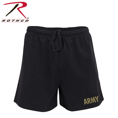 Rothco P/T Training Shorts Faded Print