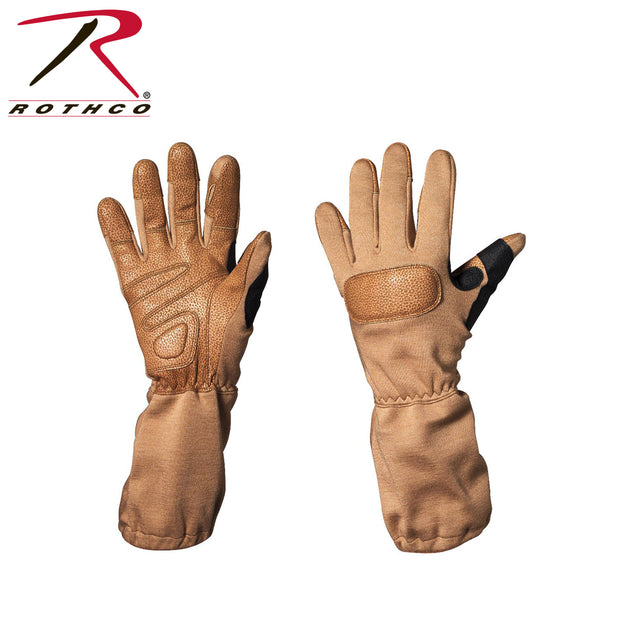 Rothco Special Forces Cut Resistant Tactical Gloves