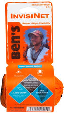 Load image into Gallery viewer, Amk Ben's Invisinet Headnet - Ultra High Visibility .7 Oz