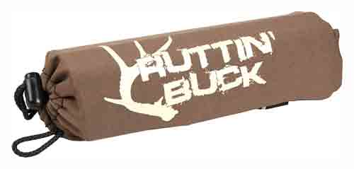 Hs Deer Call Rattle Bag - Ruttin Buck