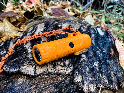 Arb Sol Fire Lite Fuel Free - Lighter W-tinder Cord Lanyard