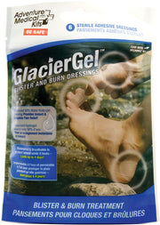 Amk Blister Medic W-glacier - Gel & Burn Dressing