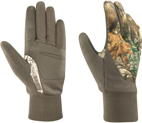 Hot Shot Essentials Glove - Eagle Fleece Touch Rt-edge Lg