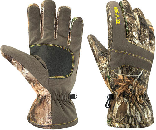 Hot Shot Essentials Glove - Defender Insulated Rt-edge Lg