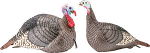 Hs Strut Turkey Decoy Combo - Hen-jake Strut-lite