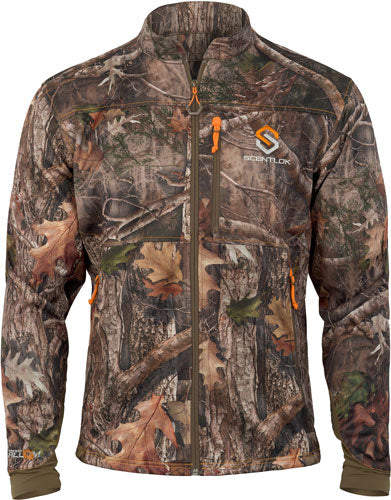 Scentlok Jacket Savanna Aero - Crosshair R-tree Edge Large