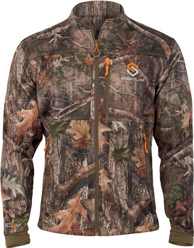 Scentlok Jacket Savanna Aero - Crosshair R-tree Edge X-large