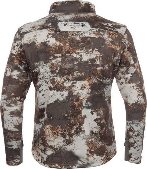 Scentlok Jacket Bowhunter - Elite:1 Voyage True Timber Lg