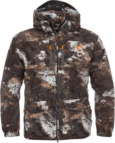 Scentlok Parka Bowhunter Elite - Fortress True Timber Large
