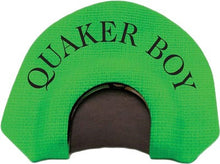 Load image into Gallery viewer, Quaker Boy Turkey Call - Diaphragm Elevation Double