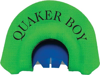 Quaker Boy Turkey Call - Diaphragm Elevation Cut Throat