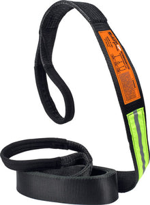 "Bubba Rope 3""x20' Black Ops - Tow Strap"