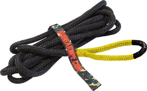 "Bubba Rope Lil' Bubba 1-2""x20' - Atv Recovery Rope 7400lbs Br"
