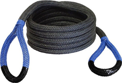 "Bubba Rope Sidewinder 5-8""x20' - Utv Power Stretch Rp Blue Eyes"