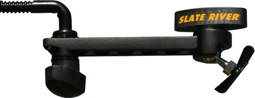 "Slate River Mounts Ez Aim Iii - Mount W- 4"" Extension Arm"