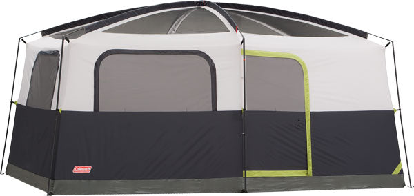 Coleman Prairie Breeze Cabin - Tent 9 Person 14'x10'x84""