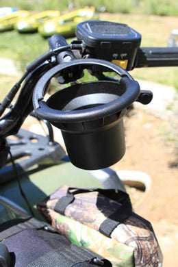 Mad Dog Gear Atv Cup Holder -