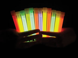 Coleman Ilumistick Glow Sticks - 2 Pack