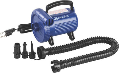 Coleman Quickpump Rechargable - 120 Volt 2.5 Psi