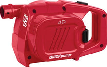 Load image into Gallery viewer, Coleman Quickpump 4d Pump -