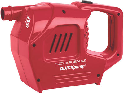 Coleman Quickpump Rechargable - 120 Volt
