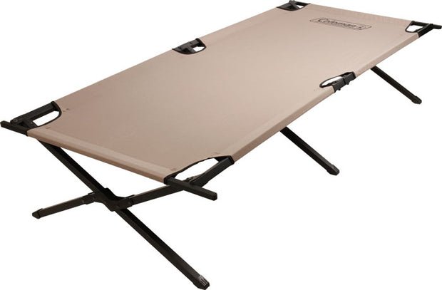 Coleman Trailhead Ii Easy Step - Cot