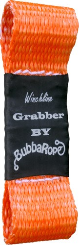 Bubba Rope The Grabber Winch - Line Attachment Fits All Wnchs