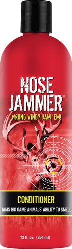 Nose Jammer Hair Conditioner - W-nose Jammer Formula 16oz.