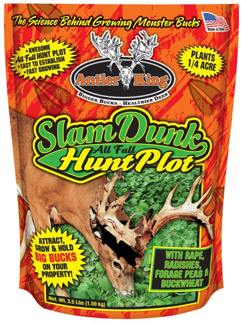 Antler King Slam Dunk 1-4 Acre - 3.5lbs Fall