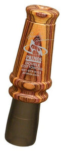 Primos Predator Call Mouth - Randy Anderson Dbl Cottontail