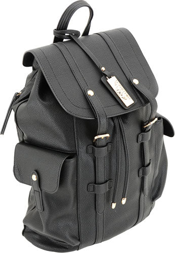 Cameleon Equinox Conceal Carry - Backpack Black