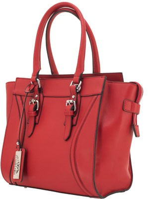 Cameleon Aphaea Conceal Carry - Purse Tote Style Red