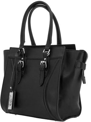 Cameleon Aphaea Conceal Carry - Purse Tote Style Black