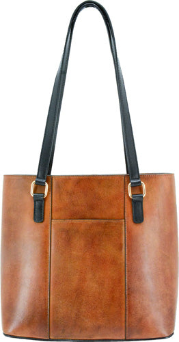 Cameleon Hephaestus Conceal - Carry Classic Handbag Brown