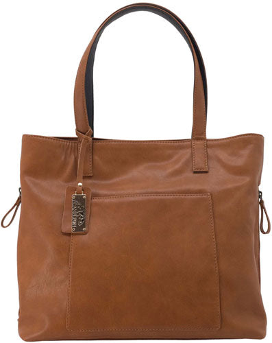 Cameleon Rhea Conceal Carry - Purse Tote Style Brown