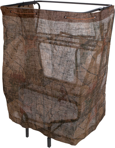 "Allen Quick Set Blind For Tree - Stand Mo Country 56""x96"""