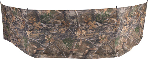 Allen Stake-out Blind Real - Tree Edge 10'x27""