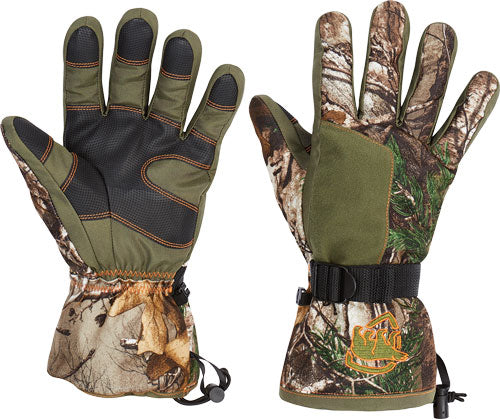 Arctic Shield Classic Elite - Gloves Realtree Edge X-large