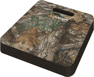 "Allen Foam Cushion W- Carry - Handle 13""x14""x2"" Realtree Edg"