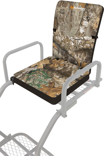 "Allen Foam Cushion W- Back - Seat 2"" Back 1"" Realtree Edge"