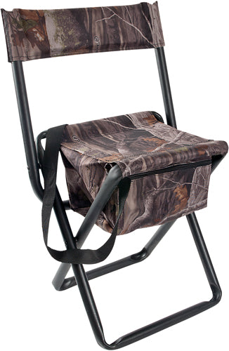 Allen Dove Folding Stool With - Back G2 Camo