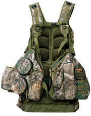 Primos Turkey Vest Rocker - Genii Rt Xtra Green M-l