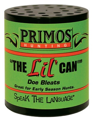 Primos Deer Call Can Style - The Lil Can